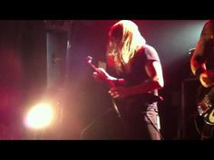 Skeletonwitch : Reduced To The Failure Of Prayer - Erased And Forgotten - Beyond The Permafrost // Live Nouveau Casino