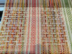 could this be done on a rigid heddle loom?