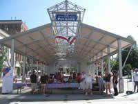 Welcome to the Lexington Farmer's Market