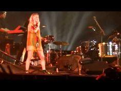 Ellie Goulding Sziget 2015