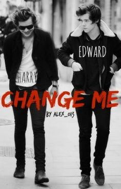 "Read ""Change Me - 2. Čo tu sakra robíš?!"" #wattpad #romance"