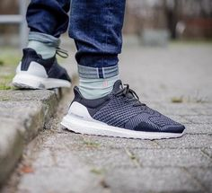 Ultra Boost consortium uncaged edition