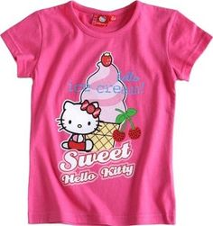 fd422a396 37 Best Hello Kitty T-Shirts images in 2012 | Hello Kitty, Cat ...