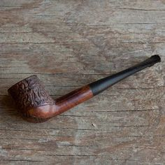 Wooden Tobacco Smoking Pipe - My Maternal Grandfather has this exact one.