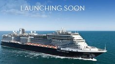 What You Need to Know About Holland America's New MS Koningsdam