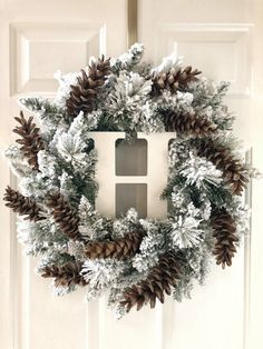 30 Awesome Diy Holiday Wreaths Christmas Wreaths Diy Winter