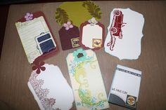 tags for my mini scrapbook album using prima marketing road trip paper collection Prima Marketing, Scrapbook Albums, Mini Albums, Road Trip, Tags, Paper, Collection, Scrapbooks, Road Trips