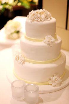 Wedding, Cake, White, Yellow, Inspiration, Board, Apl cakes