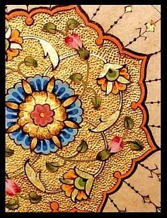 Klasik Türk Sanatları Vakfı Mandala Tattoo, Mandala Art, Islamic Patterns, Calligraphy Art, Islamic Art, Color Patterns, Adobe Illustrator, Floral Design, Oriental