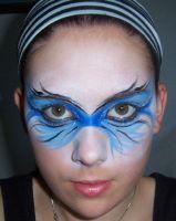 zazu face paint - Google Search