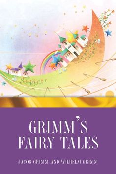 Grimm's Fairy Tales by Jacob Grimm http://www.amazon.com/dp/B004TS2B4W/ref=cm_sw_r_pi_dp_yf4Evb0SYSJH1