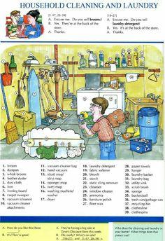 Garaje y limpieza ,trastos que se guardan