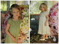 I can make dresses like this!