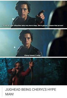 Watch Riverdale, Riverdale Archie, Riverdale Funny, Riverdale Quotes, Riverdale Cole Sprouse, River Dale, Cheryl Blossom, Fandoms, Teen Titans Go