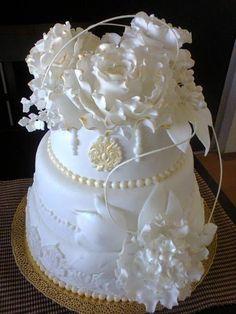 darovacia svadobná bielo zlatá