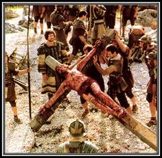 Pictures/Photos of the Passion of the Christ Movie, Jesus Pictures, Photos and Stills Jesus Our Savior, Jesus Is Lord, Fernando Ortega, Christ Movie, Image Jesus, Pictures Of Christ, Crucifixion Of Jesus, Son Of God, Jesus Loves