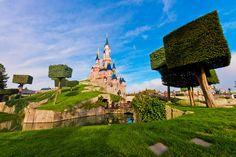 Disneyland Paris Trip Planning Guide