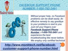 Am I supposed to pay something after making a call at Facebook Phone number:-1-850-792-2491? Yup, Facebook Phone number 1-850-792-2491 is really the quickest technique to contact our experts because this number can be dialed from any part of the world at anytime. So, if you are in front of infuriating Facebook issues then you need to contact us and we assure you that you won't get disappointed by our services. more info…visit Here…