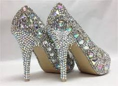 b8d6457e43 15 Best BLING! Glitter Shoes/Gowns/Accessories images in 2018 ...