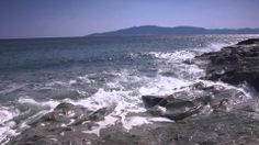 Vromopousi Beach Ancient Greece, Mountains, World, Beach, Water, Pictures, Travel, Outdoor, Gripe Water