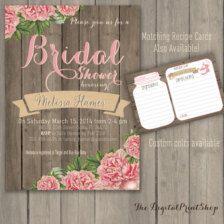 Festa per la sposa in Decorazioni - Etsy Matrimoni