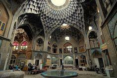 Kashan, Iran.