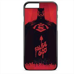 Batman V Superman False God 2 Phonecase For Iphone 4/4S Iphone 5/5S Iphone 5C Iphone 6 Iphone 6S Iphone 6 Plus Iphone 6S Plus