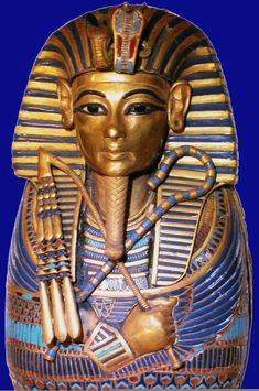 King Tut Tutankhamun, Egypt Art, Medical Illustration, Ancient Civilizations, Ancient Egypt, Archaeology, Photos, Statue, History
