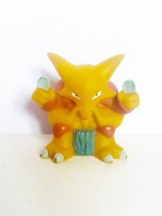 Alakazam Pokemon Bandai 1998