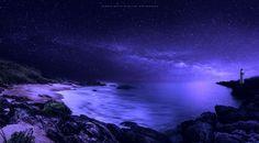 ~ Stars bay ~ by Jasna Matz on 500px