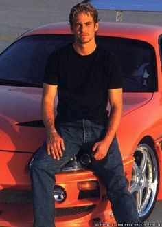 paul walker in timeline | Huyana: Lluvia que cae