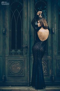 SesiL Couture  Black Label