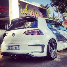 #MK7GTI #VW365