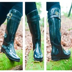 Däv Sussex #støvler #gummistøvler #stiligestøvler