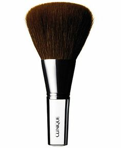 Clinique Bronzer/Blender Brush - Brush Collection - Beauty - Macy's