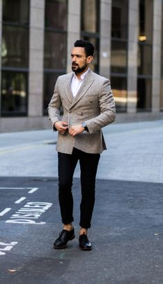 What to Wear for The Races 2017: Men