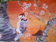 LITTLE BIRD JAPANESE STYLE