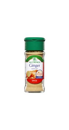 Ginger Asian Cooking, Gingerbread Man, Spices, Herbs, Jar, Food, Spice, Jars, Hoods
