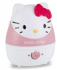 Hello Kitty is Keeping it Cool & Moist in My Daughter's Room {Review} (& Giveaway Ends 4/28) Read more at http://momandmore.com/2014/04/hello-kitty-humidifier.html#3q5qKKj3AuGKj4KC.99