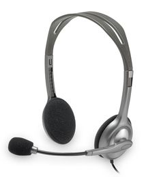 With a noise-canceling microphone and full stereo sound, this versatile headset makes it easy to start talking to friends online.