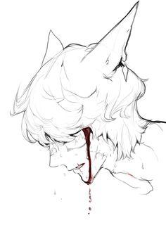 「FFXIV my cat boy」/「PIGEON」の漫画 [pixiv]