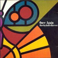 Barclay James Harvest - Once Again 1971