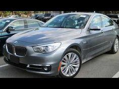 2016 BMW 535i xDrive Gran Turismo in Lakeland FL 33809 : Fields BMW Lakeland 4285 Lakeland Park Drive I-4 @ Exit 33 in Lakeland FL 33809  Learn More: http://ift.tt/2k32Xyn  Sensibility and practicality define the 2016 BMW 535i. Smooth gearshifts are achieved thanks to the 3 liter 6 cylinder engine and load leveling rear suspension maintains a comfortable ride. All wheel drive keeps this model firmly attached to the road surface. A turbocharger further enhances performance while also…