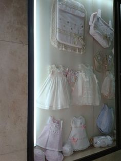 Moda infantil en Albacete
