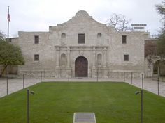 We took a bike ride to visit the old Spanish Missions, such as The Alamo. We were unable to ride back and had to be picked up!