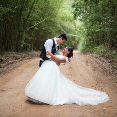 Wedding Aline e Pedro