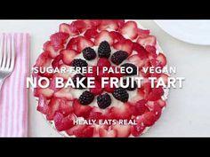 30+ No Sugar Desserts (Paleo, Gluten Free) - Healy Eats Real