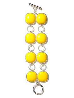 Love this bracelet, how cheery!  http://valleywestmall.com/directory