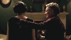MASTERPIECE | Downton Abbey Season 4 Preview (coming to PBS 1/5/14) tomorrow's the night!