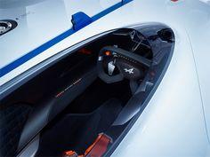 Alpine Vision Gran Turismo : C'est Jean Rédélé qui serait fier !